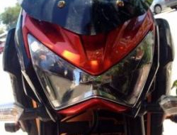 Head Lamp Protector Guard Z800 Free Pos