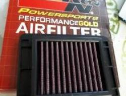 KN Air Filter Yamaha R25 R3