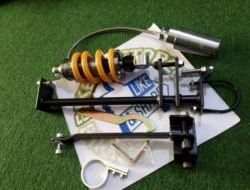 Monoshock Kit Yamaha NVX 155 Aerox 155