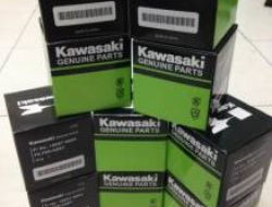 Oil Filter for Kawasaki