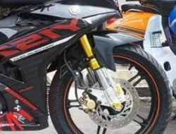 Up Side Down USD Fork Yamaha Y15ZR Y15 Exciter