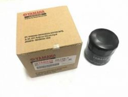 YAMAHA R25 MT Oil Filter