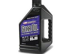 Maxima Racing Oils Premium Gear Oil 80W90