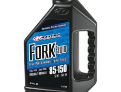 Maxima Racing Oils Racing Fork Fluid