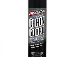 Maxima Racing Oils Synthetic Chain Guard