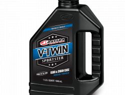 Maxima Racing Oils V-TWIN SPORTSTER GEAR/CHAIN OIL
