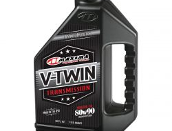 Maxima Racing Oils V-TWIN TRANS/GEAR OIL