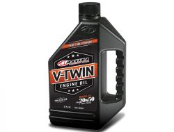 Maxima Racing Oils V Twin Mineral