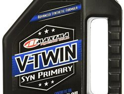 Maxima Racing Oils V-TWIN PRIMARY OIL