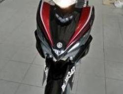 2012 BLX9342- YAMAHA 135 LC ES boon hua motor s/b