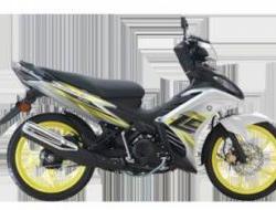 2017 2017 P.R.O.M.O Yamaha LC 135