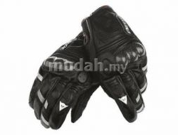 Dainese Blaster Leather Glove Size xs