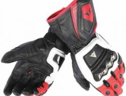 Dainese Guanto 4 Stroke Long Glove Size s