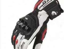 Furygan Leather Glove Size m