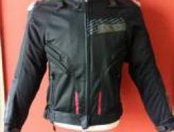 Komine jk-015 Titanium Mesh Jacket Size l