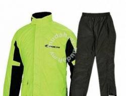Taichi Rain Suit RS 038 Size l