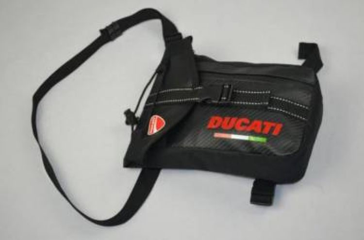New DUCATI Waterproof Leg bag