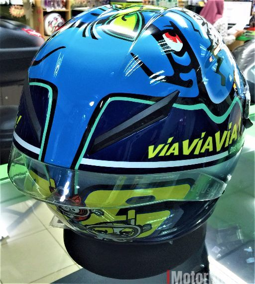 AGV Misano Limited Edition