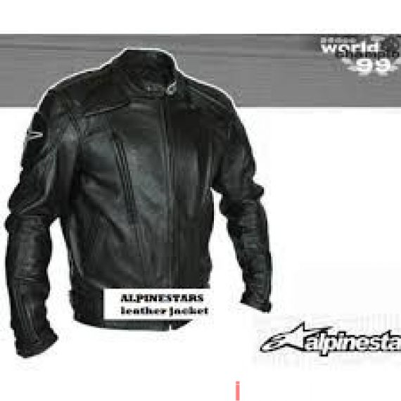 Alpinestars Leather Jacket >> Alpinestars Leather Retro Jacket With Paddings Rm250 Black Alpinestars Jackets Alpinestars Motorcycles Alpinestars Subang Jaya Imotorbike My