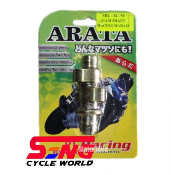 Arata Racing Cam Shaft SRL S4-5