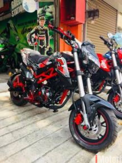 2018 benelli tnt135 limited edition no1401000 new motorcycles 2018 benelli tnt135 limited edition no1401000 altavistaventures Gallery