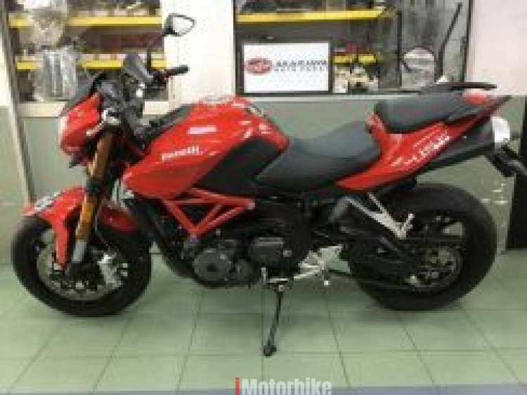 2014 Benelli tnt600 tnt 600 low mileage 2nd hand