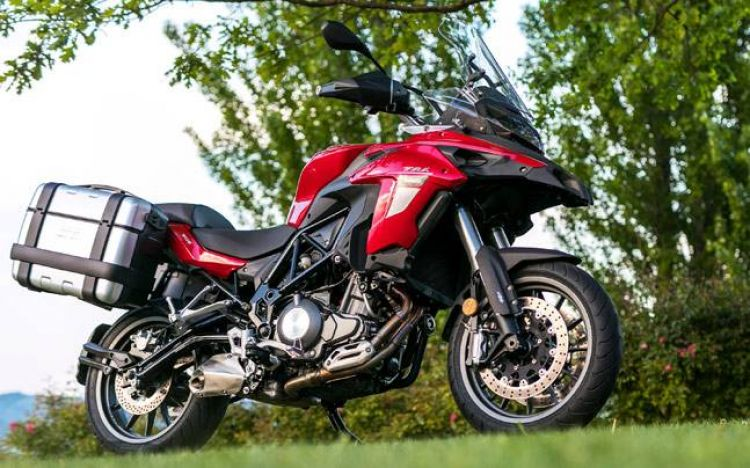 2017 BENELLI TRK 502 Full Spec With 3 Boxes Best Buy Read more at https://www.mudah.my/BENELLI+TRK+502+Full+Spec+With+3+Boxes+Best+Buy-59369109.h