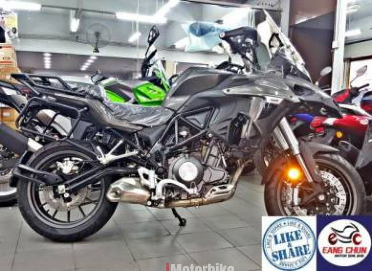 2017 Benelli TRK502 trk502 - Must View- Apply online