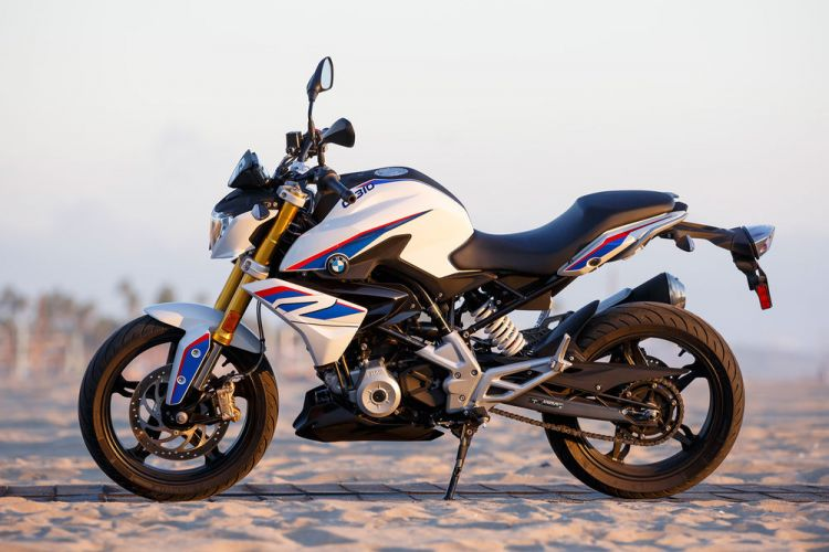 2018 BMW G 310 R, RM26,900, New BMW Motorcycles, BMW Penang | imotorbike my