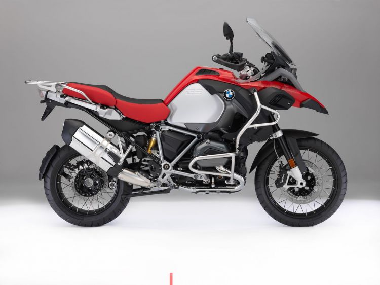 2018 BMW R 1200 GS Adventure, RM114,900, New BMW Motorcycles, BMW Penang |  imotorbike my