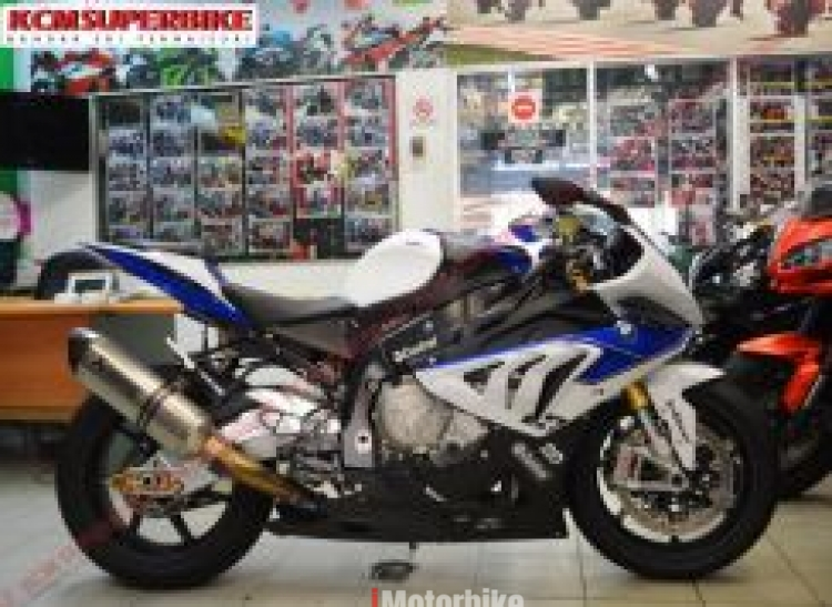 2013 Bmw hp4 2013 reg. 2014 used
