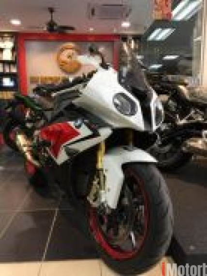 2013 Secondhand BMW S1000 RR - Like New