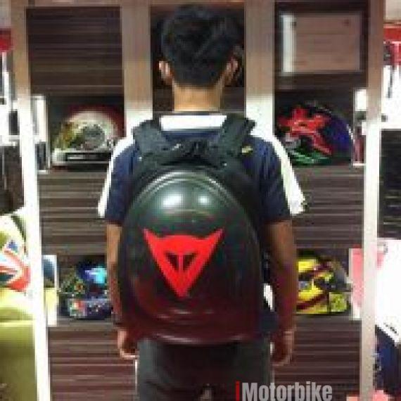 Dainese backpack hardshell