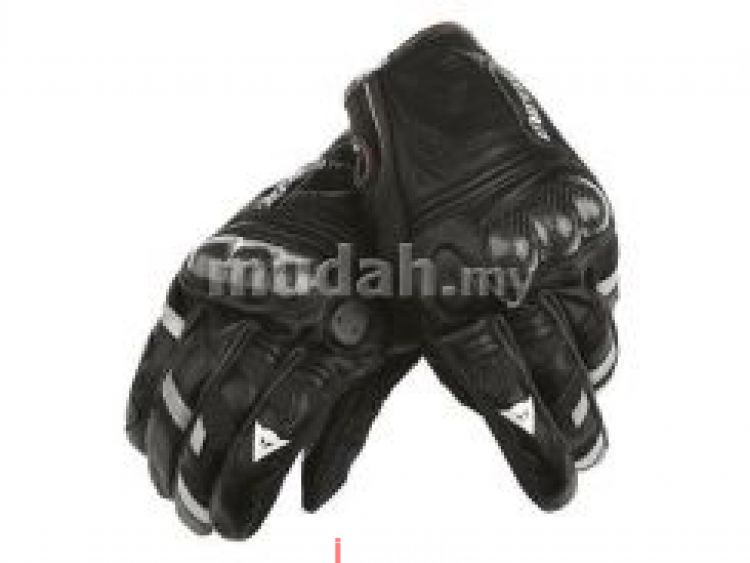Dainese Blaster Leather Glove