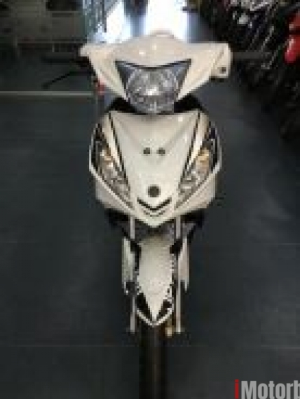 2014 Demak Evo Z (1 owner Used,Tip Top Condition)
