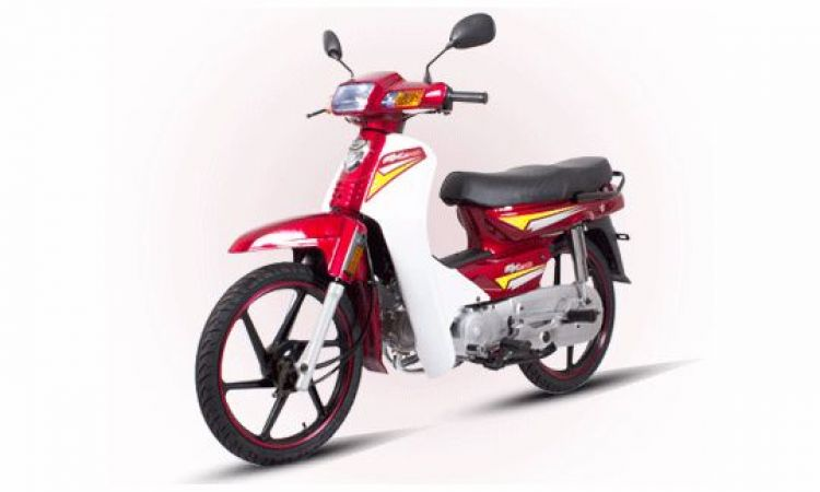 2017 Demak EX 90 NEW