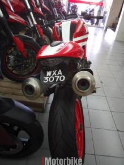 2009 Ducati monster 1100 evo