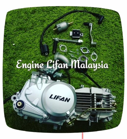 Engine lifan 160cc racing spec, RM1,600, Other Engines & Engine Parts  Motorcycles, Kelantan | imotorbike my