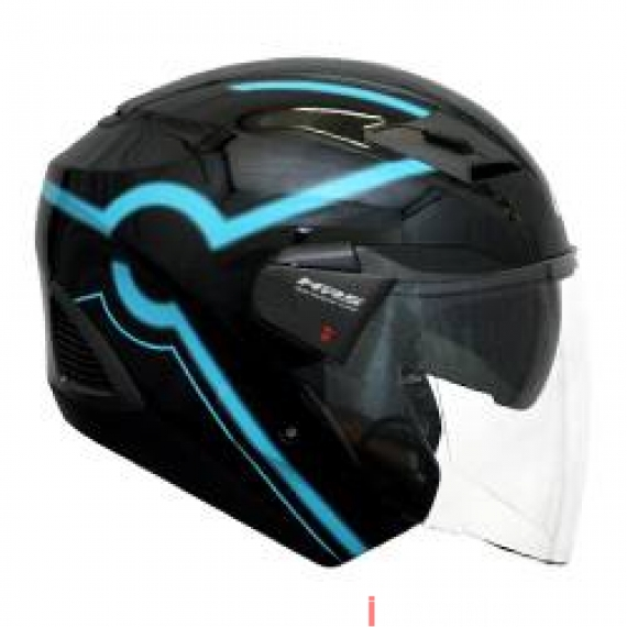 Givi M30.3 Graphic Sport - DV (Black) S