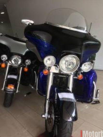 2011 Harley davidson cvo screamin eagle ultra classic