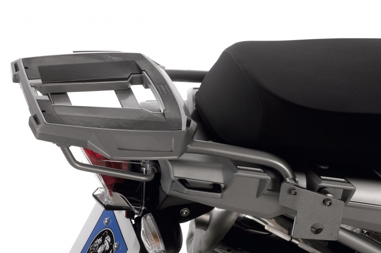 HEPCO BECKER  BMW R 1200 GS from 2008
