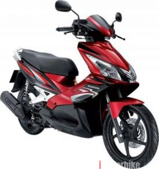 2018 Honda air blade new year promotion price
