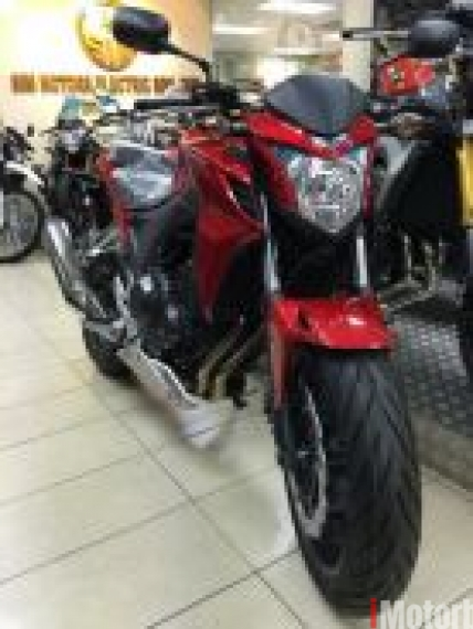 2014 Honda CB500F  -ABS-  Special Gift - 100% Credit