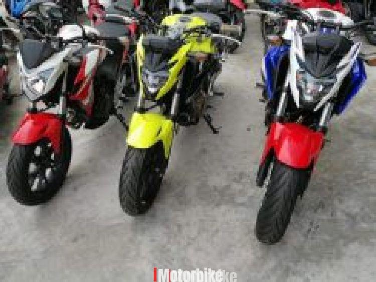 HONDA CB500F CB500 CB 500F 500 F