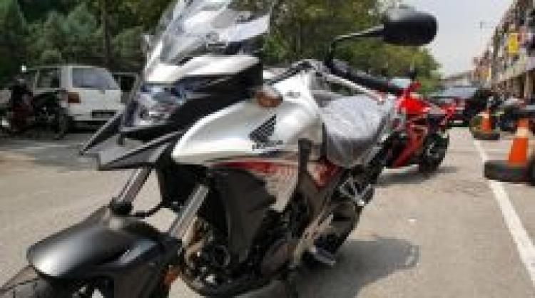 2017 Honda cb500x cb-500x cb500 cb 500