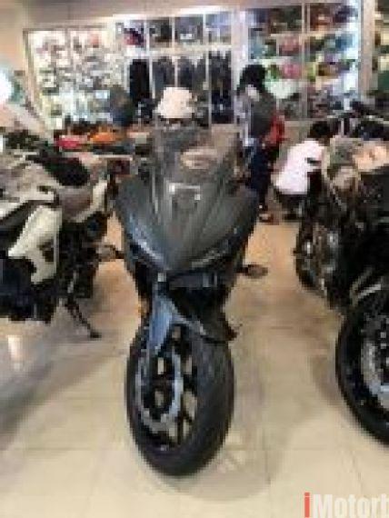 2017 Honda cbr500r / cbr500 / cbr 500
