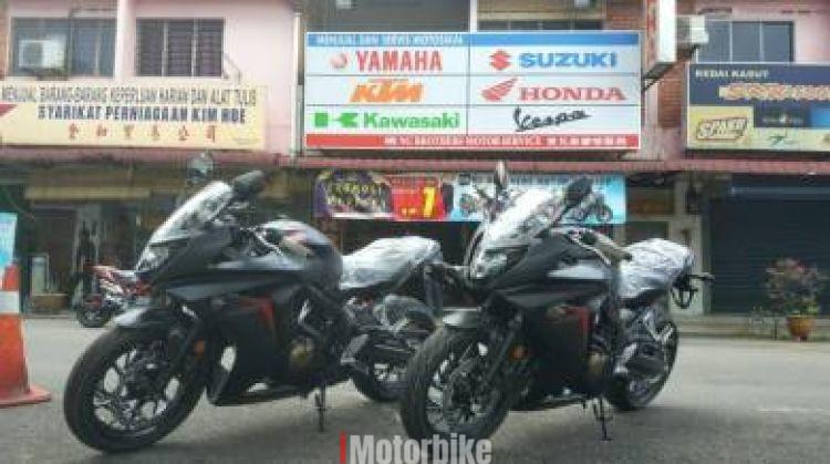 HONDA CBR650F CBR650 CBR 650F CB650 650