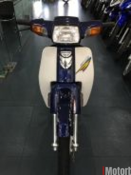 1995 Honda EX5 High power(1owner used tiptop condion)