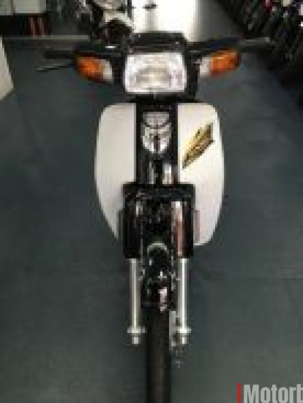 2006 Honda EX5 Dream 100 (1 owner used)