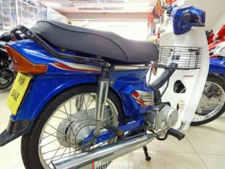 2009 Honda Ex5 Dream Lebih Jimat Lebih Lasak - HOT ITEM